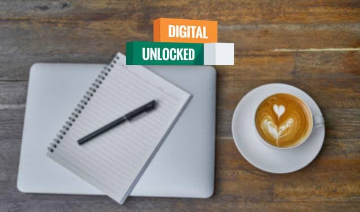 Digital Unlocked – Google से Internet Marketing सीखें