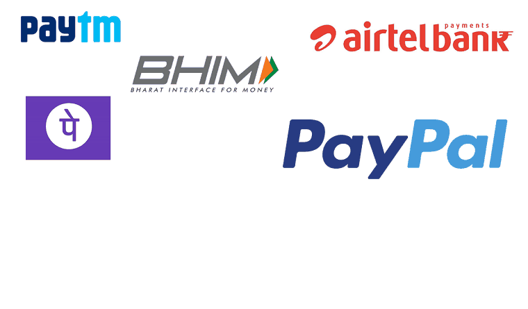 India में 24×7 Payments Send और Receive करने के लिए Best Payment Apps