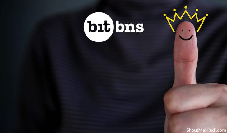 Bitbns Exchange Review